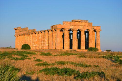 Area archeologica a Castelvetrano Parco di Selinunte1 e1533784972502 - Selinunte