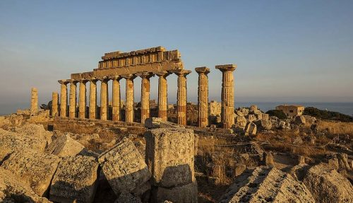 Parco archeologico di Selinunte 6 e1533784956366 - TOUR